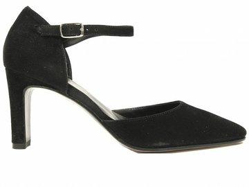 Panara Panara sandaal 3833 zwart