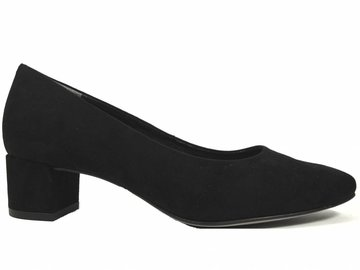 Paul Green Paul Green Pump 3449-024 Zwart