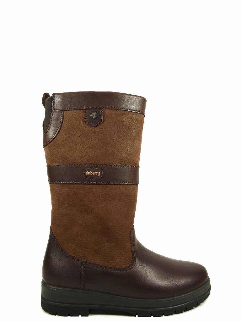 Dubarry Dubarry laarzen Kildare 3892 Walnut