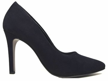 Paul Green Paul Green pump blauw 3591-032
