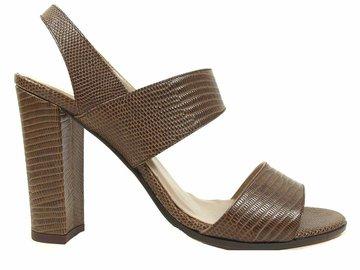Panara Panara sandaal bruin 4176