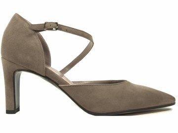 Panara Panara 4167 sandaal taupe