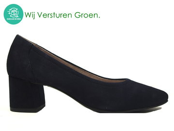 Paul Green Paul Green Pump 3806 Blauw