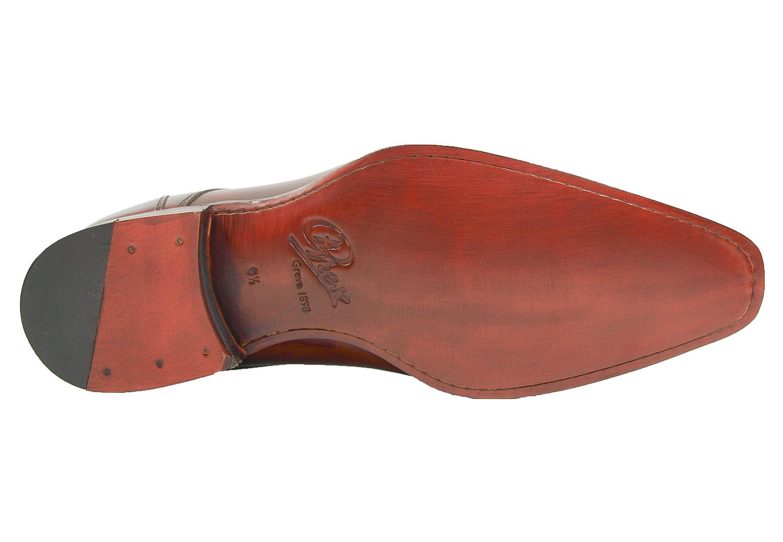 Gréve Gréve Gespschoen 4453.88-001 Cognac