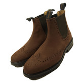 Dubarry Dubarry Laarsje 3957 bruin (walnut) nubuck