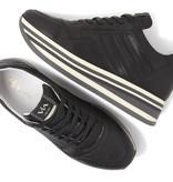 Via Vai Via Vai sneakers Mila 5209036-04 Zwart
