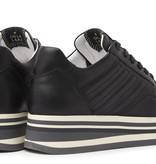 Via Vai Via Vai sneakers Mila 57099-02-900 Zwart