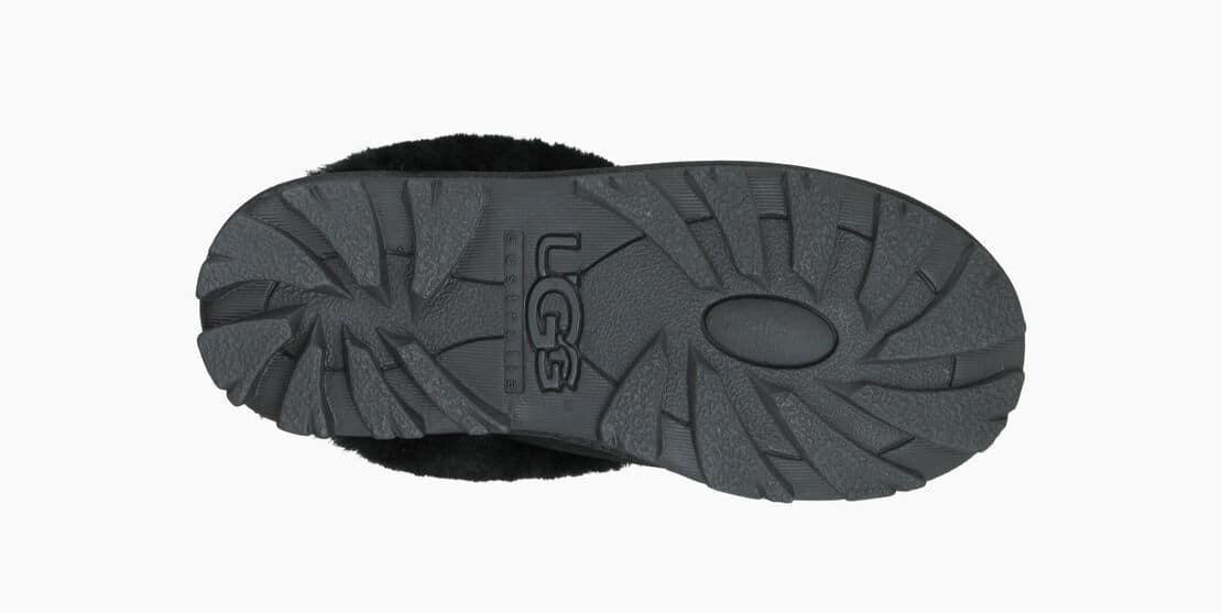 UGG UGG's Pantoffels 5125 Coquette Zwart