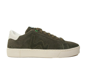 WOMSH WOMSH Sustainable Sneaker S202253