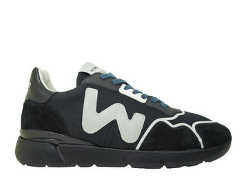 WOMSH WOMSH Sustainable Sneaker R202453