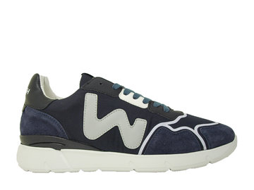 WOMSH WOMSH Sustainable Sneaker R202454