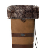 Dubarry Dubarry Bont  (bruin, lang) 508365 S/M