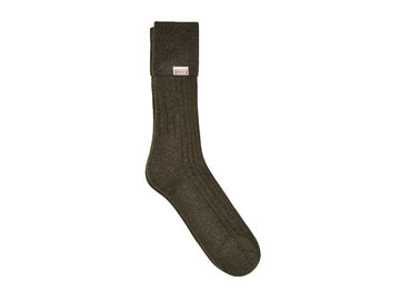 Dubarry Dubarry Holycross Alpaca Sokken 985209 Olive