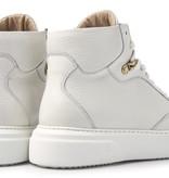 Via Vai Via Vai Sneakers Juno Tortuga 57101-03-001 Wit (Bianco)