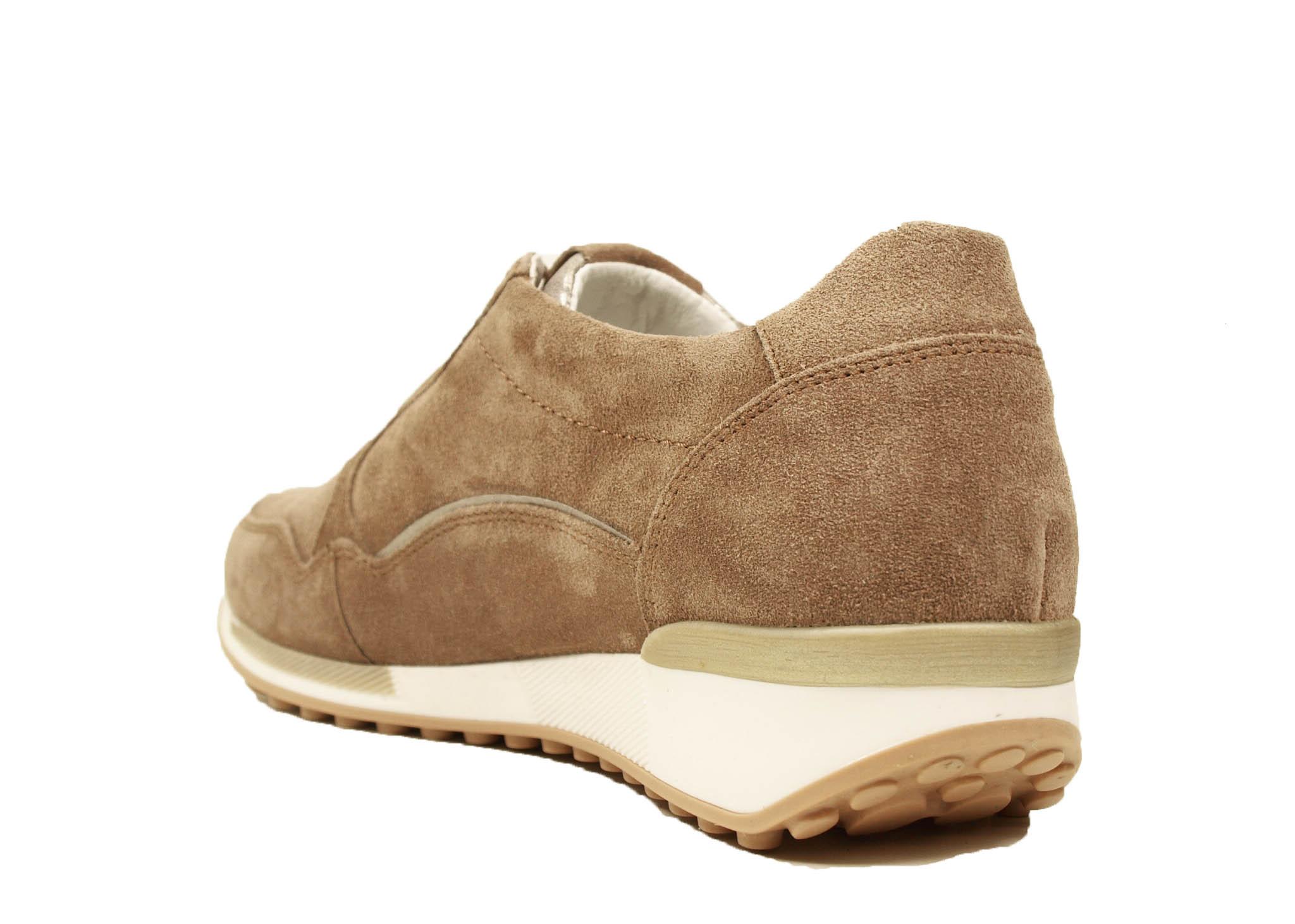 Waldläufer Waldläufer Sneaker 776002-203 Beige