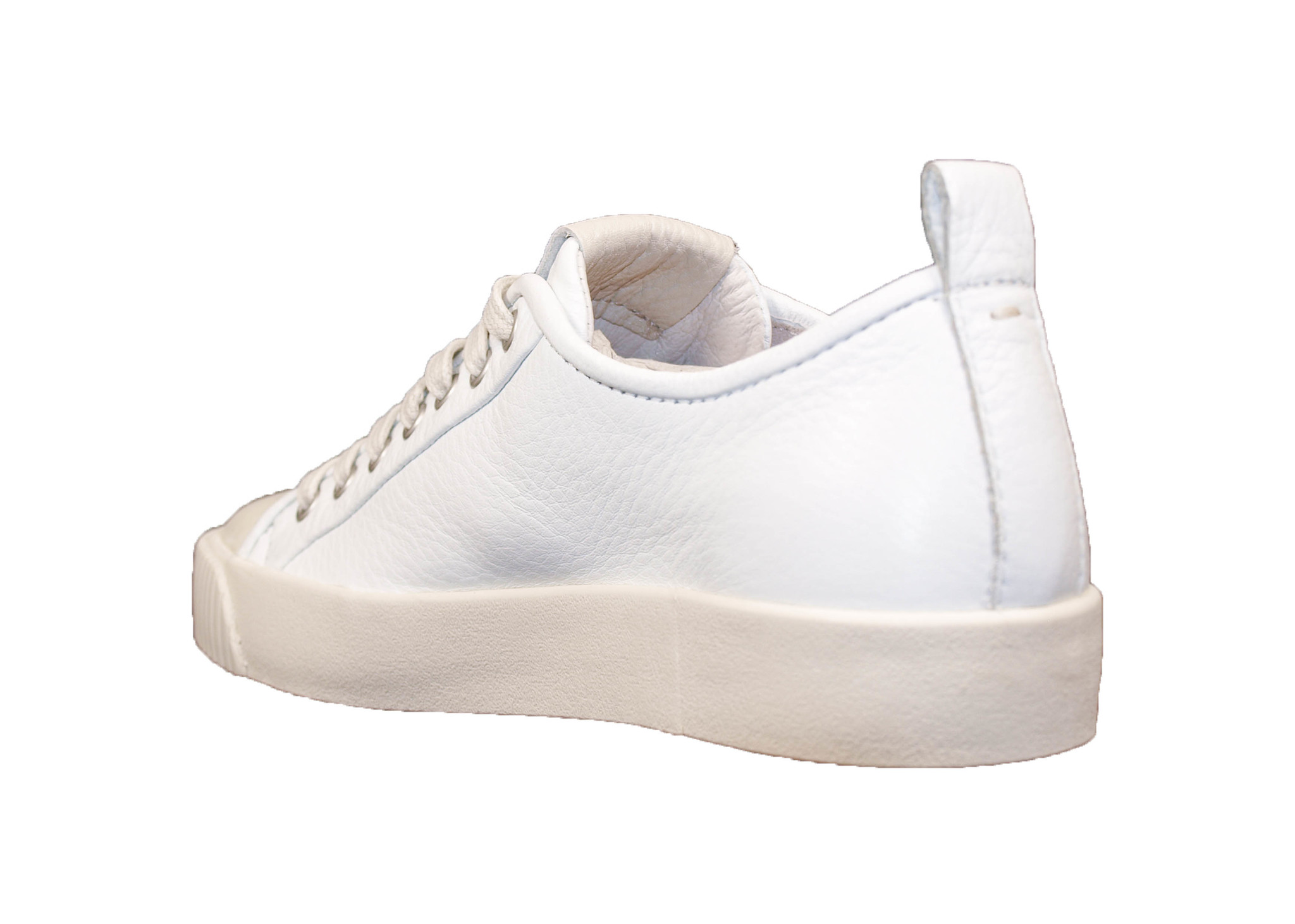 Blackstone dames Blackstone Sneaker VL61 Wit