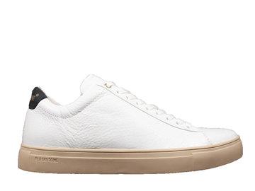 blackstone heren Blackstone Sneaker VG02 Wit