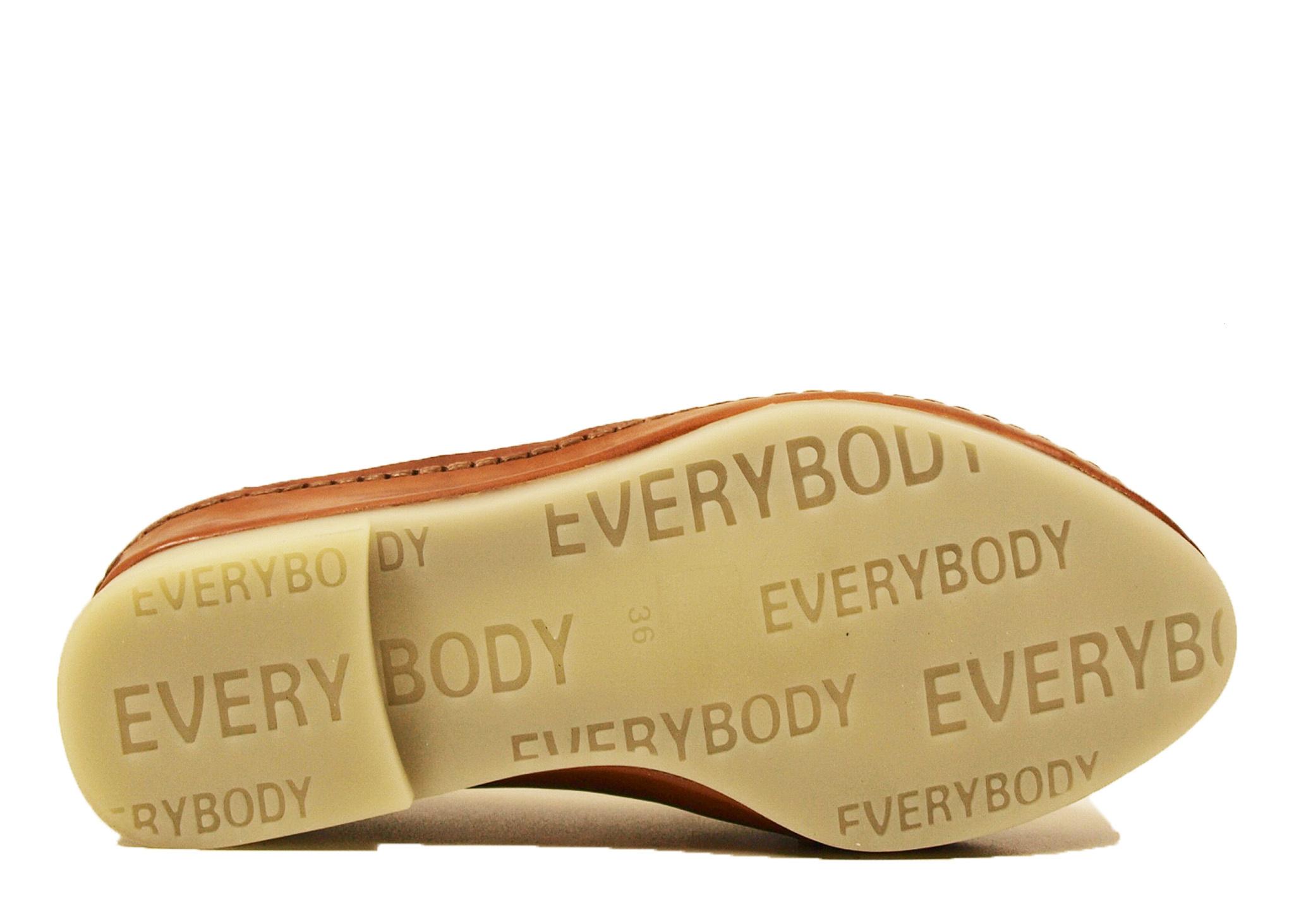 Everybody Everybody 19396U1398 Instapper Fragaria Cognac
