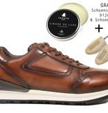 Gréve Gréve sneaker 7258.15 Cognac