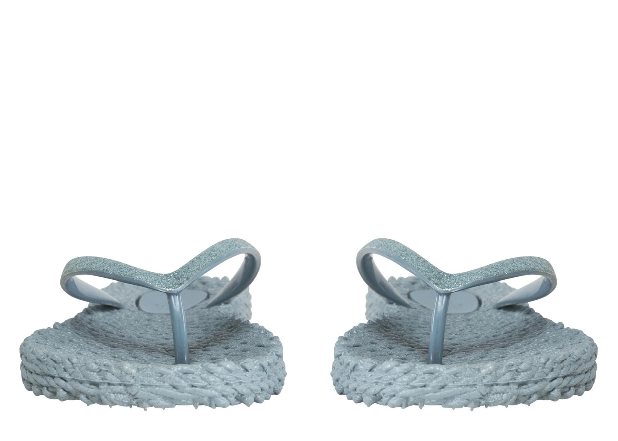 ILSE JACOBSEN  Ilse Jacobsen Slipper Cheerful01 Lichen Blue