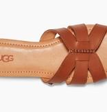 UGG UGG Sandalen 1119750 Teague Cognac