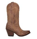 Sendra Boots Sendra 15730 Lula Rossi Western Boots Bruin