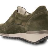 Waldläufer Waldläufer Sneaker 776002-209-066 Donkergroen