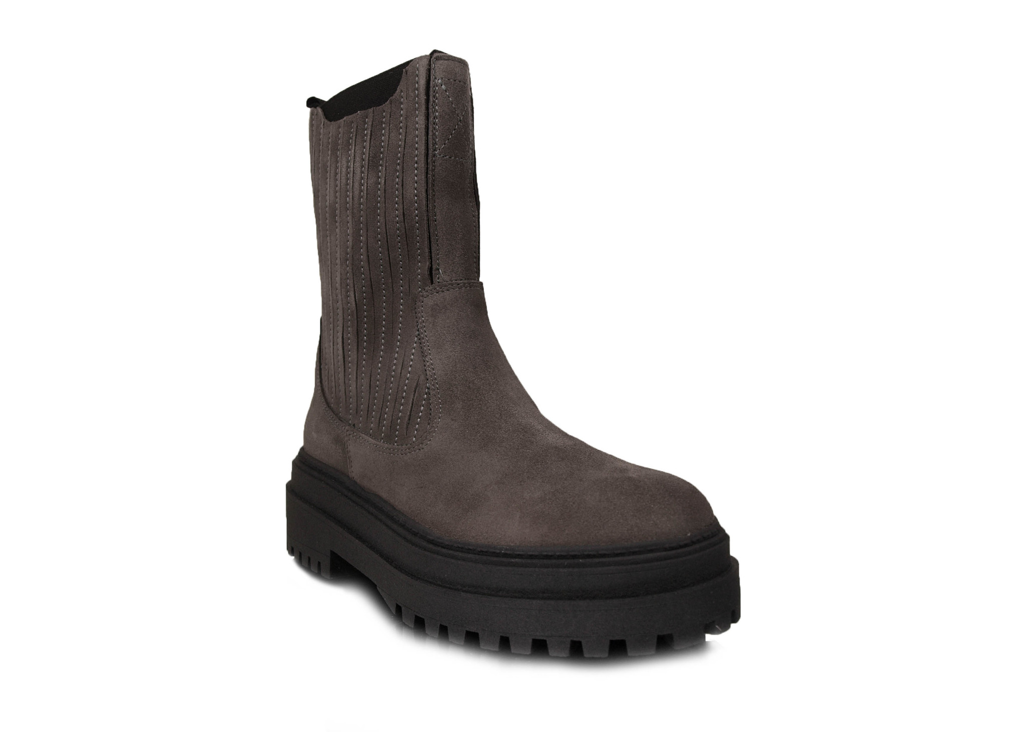 DWRS DWRS Chelsea Boot Blackpool B3130-01 Taupe