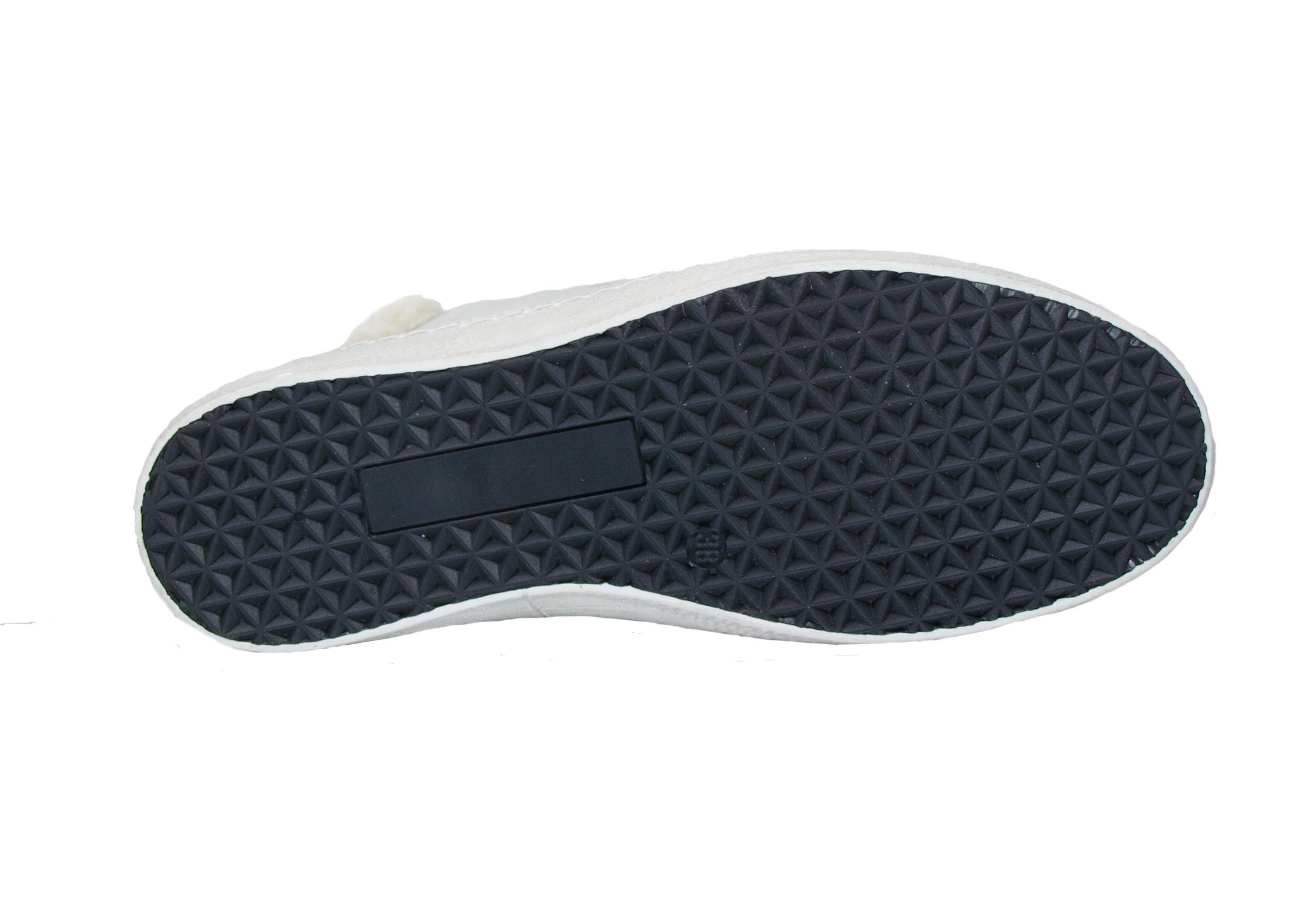 Toral Toral Sneaker Zilver 12736  Botin