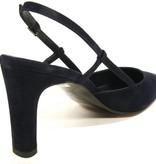 Panara Panara blauw sandaal 3170
