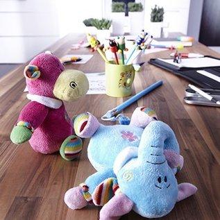 Pluch toy olifant