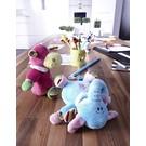 Pluch toy nijlpaard