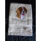 handdoek beagle