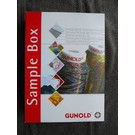gunold gunold sample box