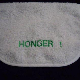 """slab """"honger"""""""