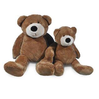 funnies kleine bruine beer