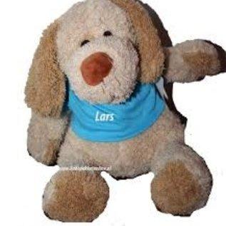 funnies klein hondje