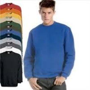 B&C sweatshirt set-in