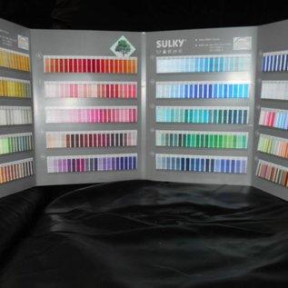 gunold kleurenkaart sulky