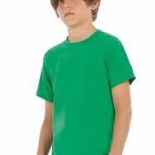 B&C t-shirt exact 190 kids