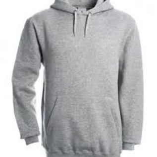 B&C sweatshirt hooded