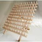 gunold houten staander