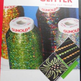 gunold kleurenkaart glittergaren
