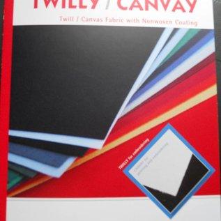gunold kleurenkaart tilly