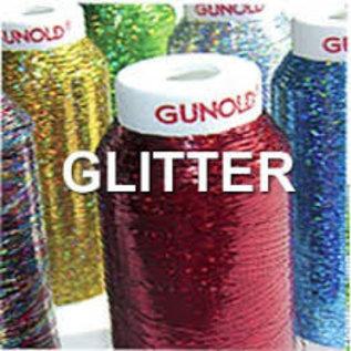 gunold Glitter garen