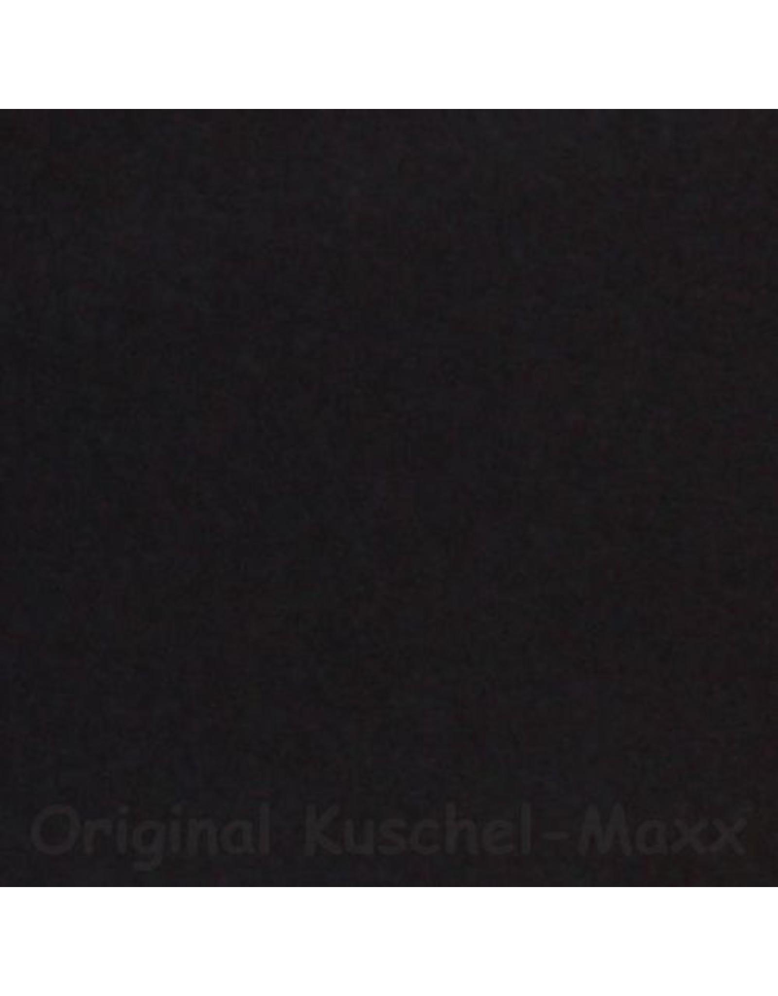 Kuschel-Maxx Kuschel-Maxx - Schwarz SIZE L