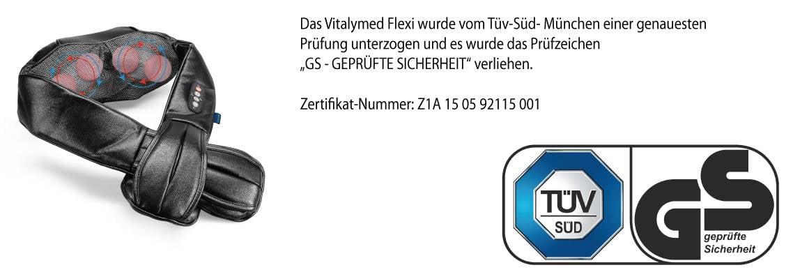 Flexi TÜV DE