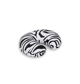 Kuschel-Maxx Kuschel-Maxx - Cuscini per collo per bambini Zebra