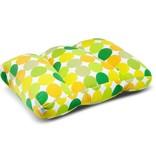 Kuschel-Maxx - Sleeppillow Dots Yellow