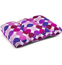 Kuschel-Maxx Kuschel-Maxx - Sleeppillow Dots Violet